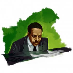 Bud POWELL - Editions Fuzeau |